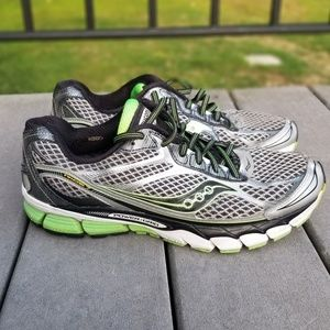 Other - Saucony Ride 7 running shoe